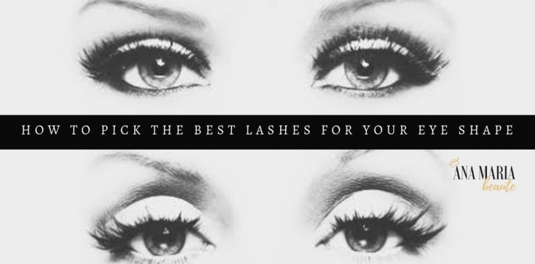 6b90b0bc503 How To Pick The Best Lashes For Your Eye Shape – ANAMARIABEAUTE